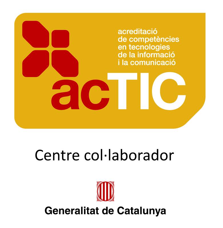 Centre col·laborador actic