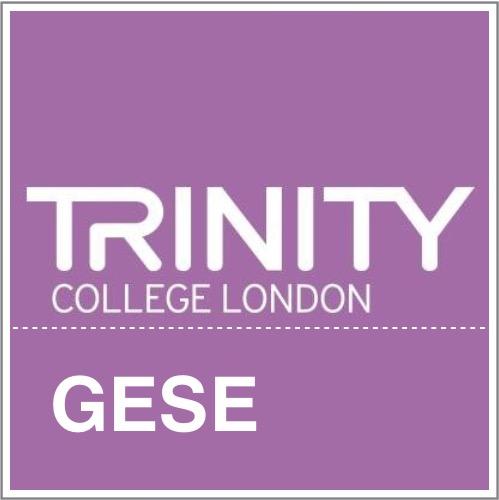 examen trinity college gese
