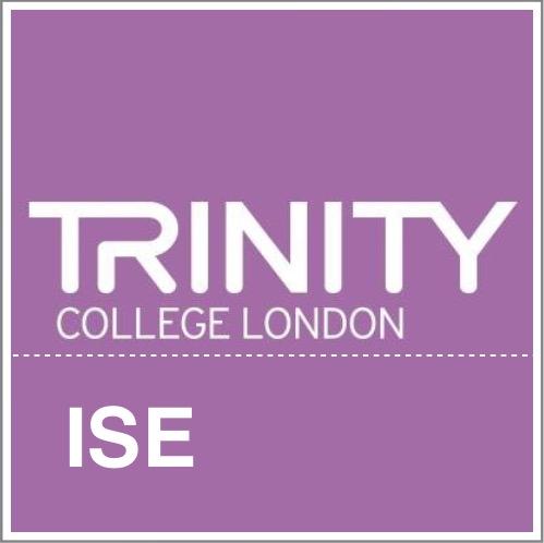 examen trinity college ise
